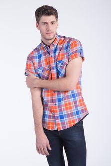 Camisa-Maquiavelo