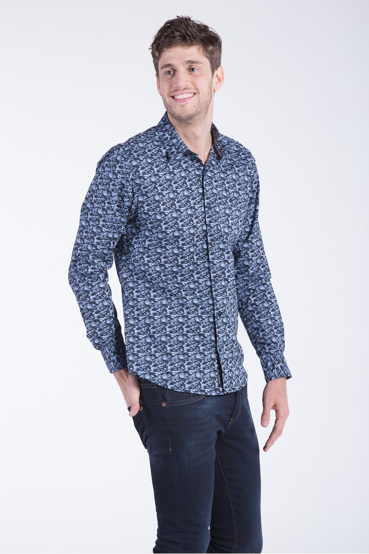 Camisa-Vitry