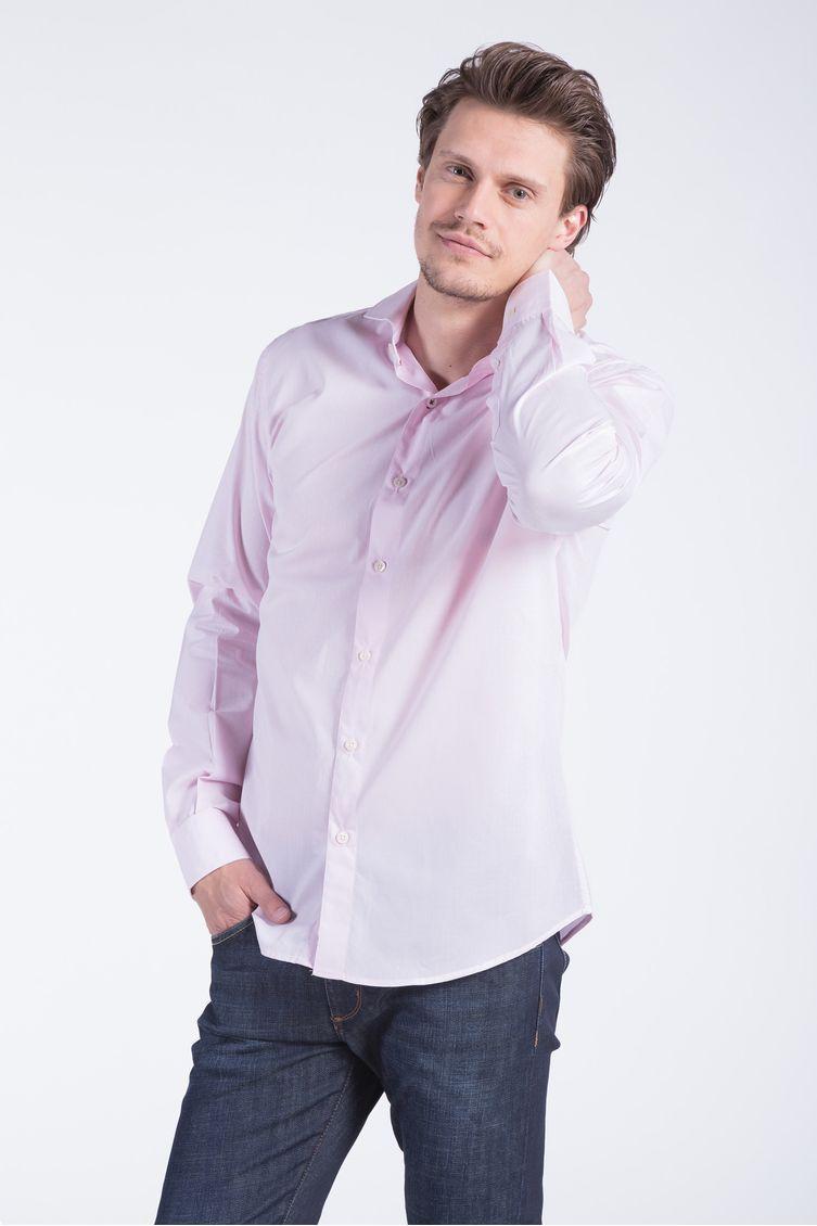 Camisa-Pecan