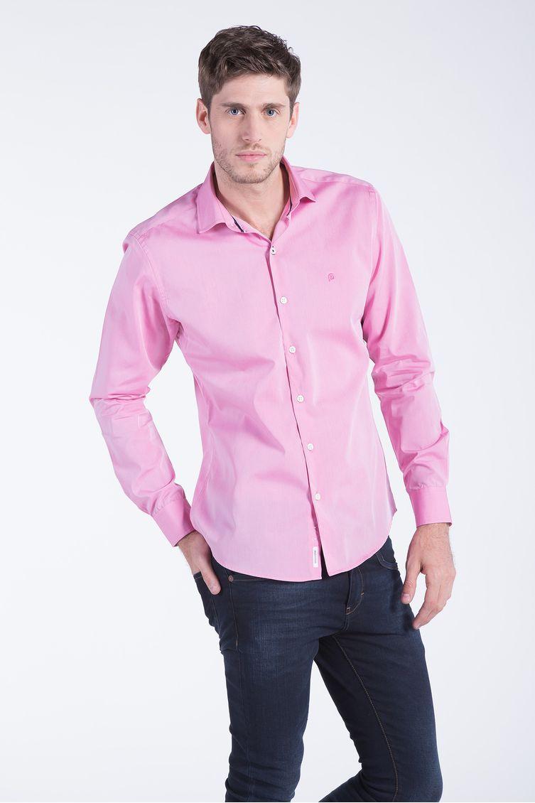 Camisa-Cinnamon