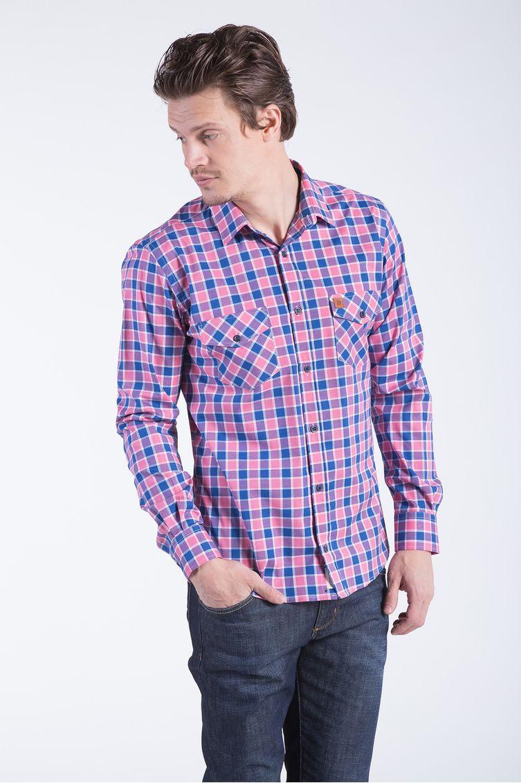 Camisa-Bistro