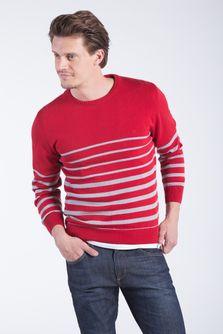 Sweater-Almond