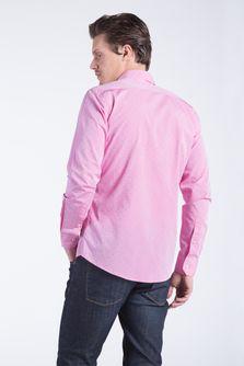 Camisa-Cognac