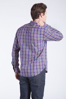 Camisa-Lint