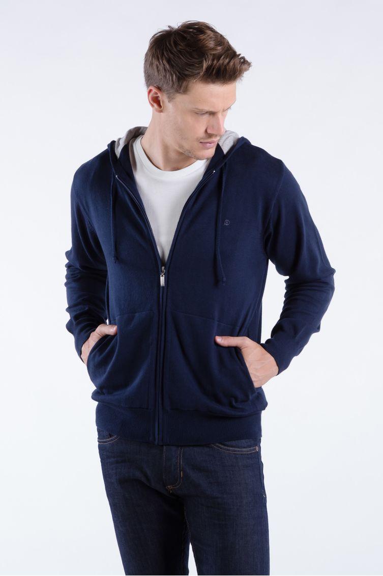 Sweater-Safrron