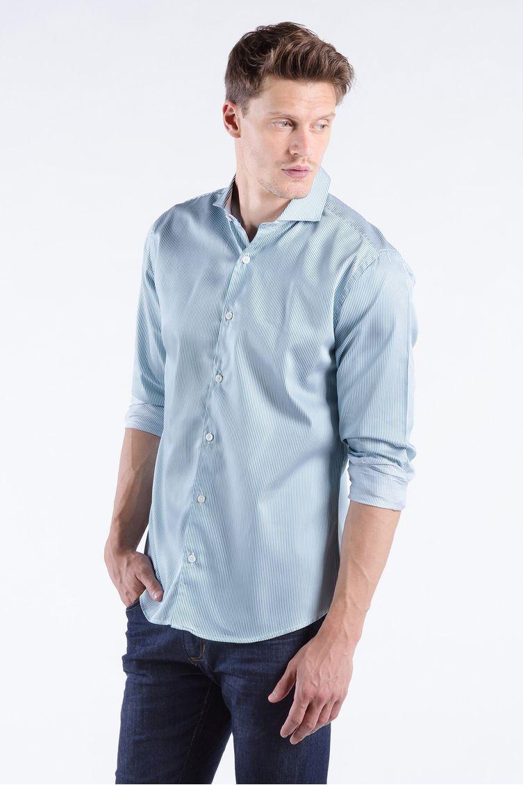 Camisa-Clover