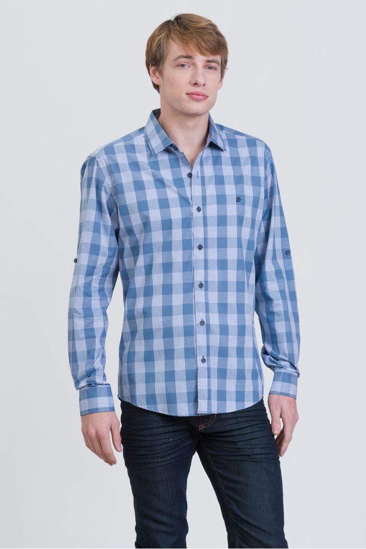 Camisa-Kent