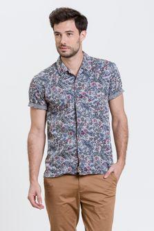 Camisa-Alperton
