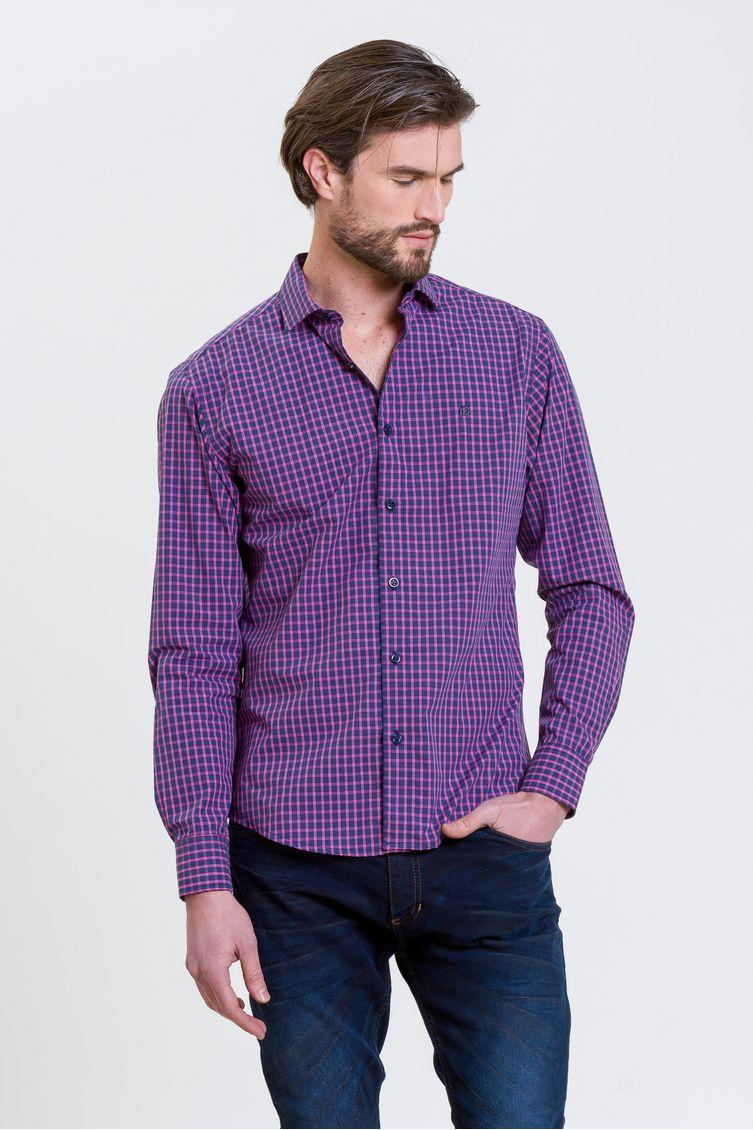 Camisa-Acton