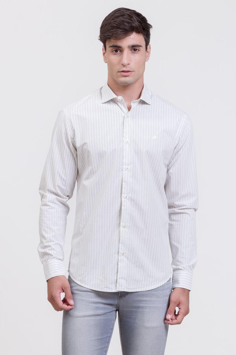Camisa-Kings