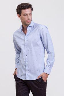 Camisa-Rubgy