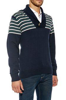 Sweater-Bastille