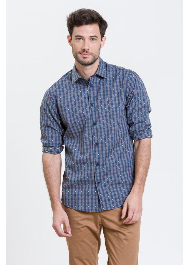 Camisa-Yorke