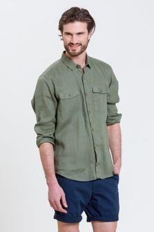 Camisa-Gants