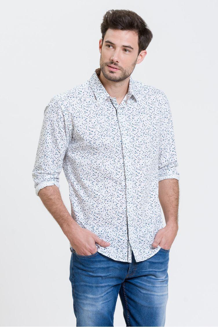 Camisa-Tottenham