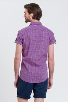 Camisa-Caledonian