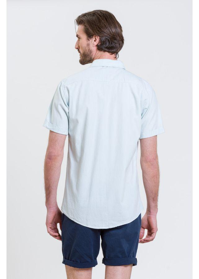 Camisa-Kingsbury