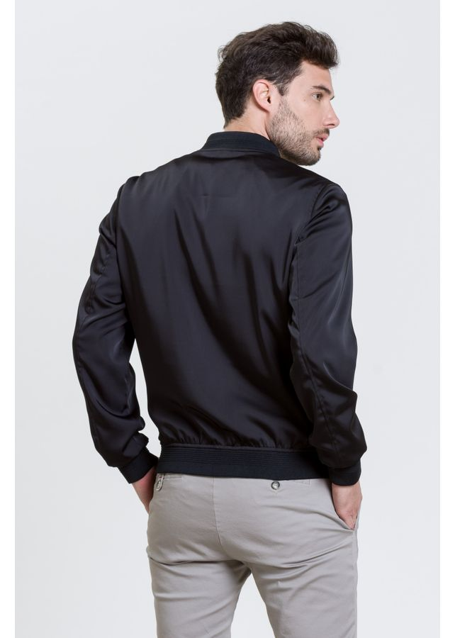 Bridge-Jacket
