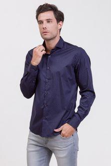Camisa-Trapeze