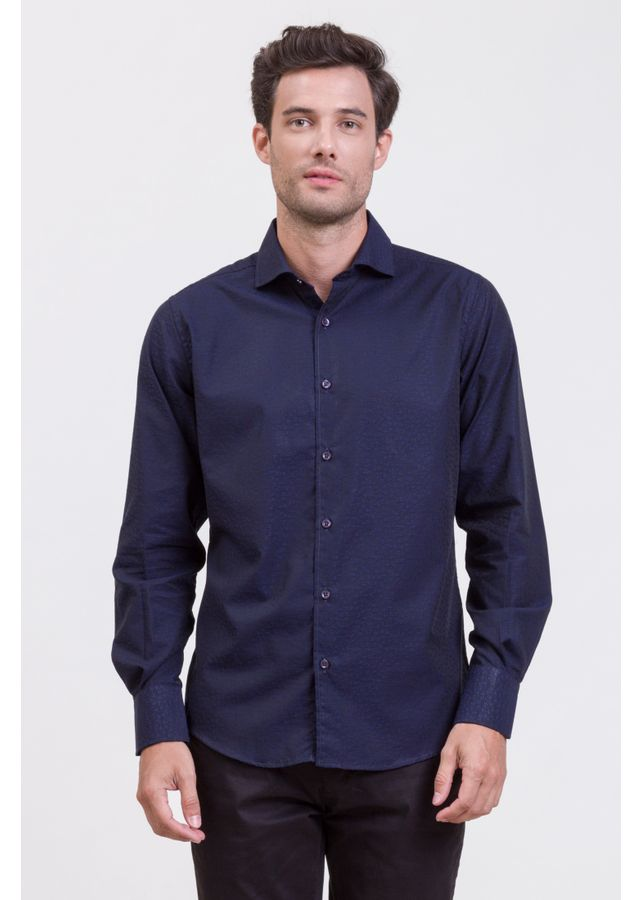 Camisa-Kentish