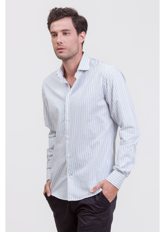 Camisa-Duke