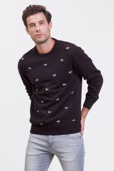 Sweater-Victoria