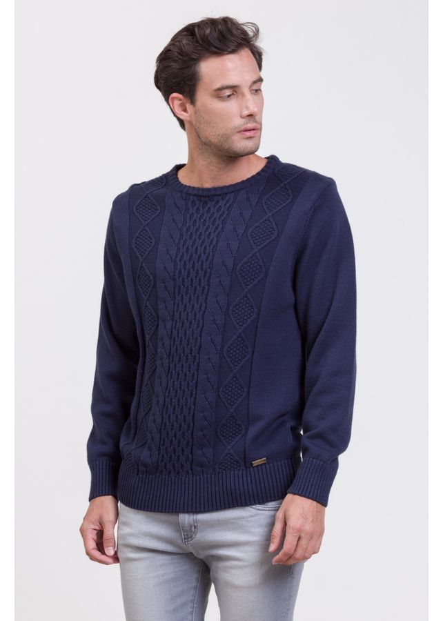 Sweater-Wellington