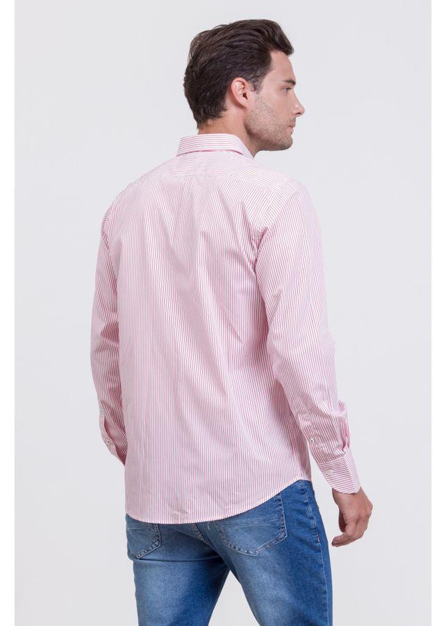 Camisa-Derby