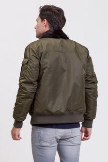 Sanderson-Jacket