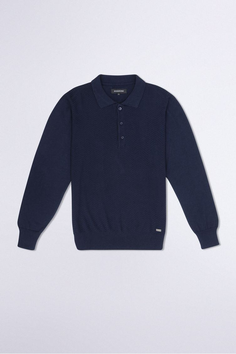 SWEATER-DRUMLEYTON