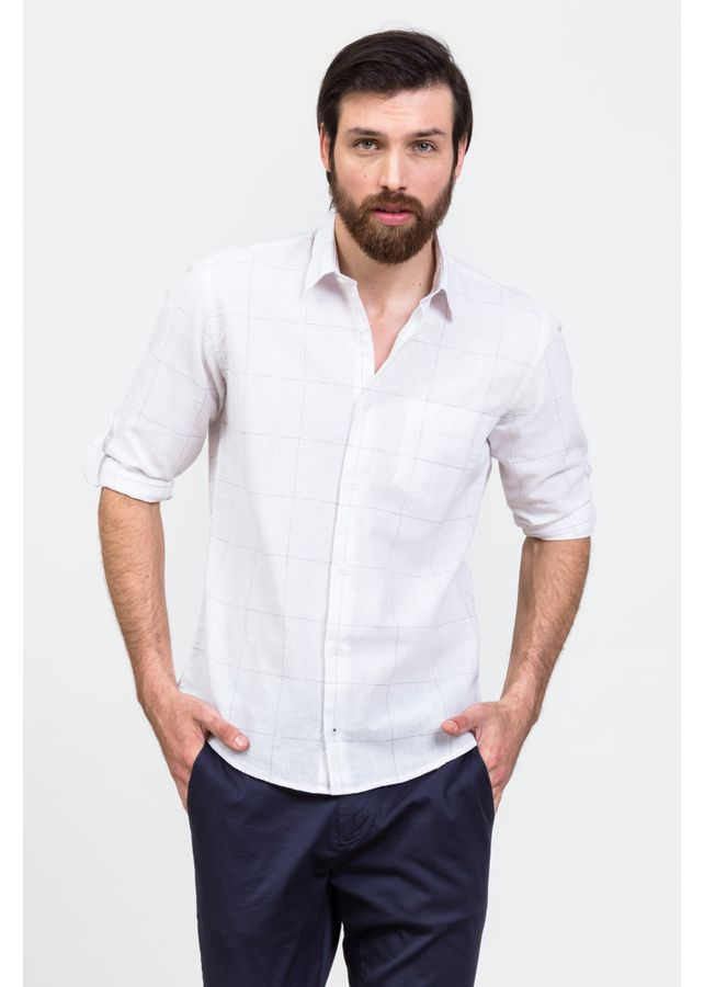 Camisa-Mangonia