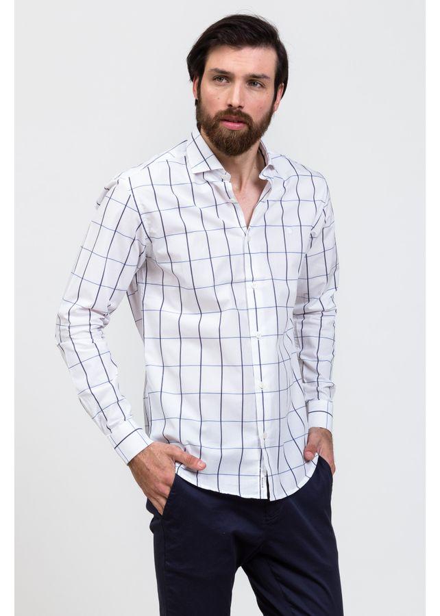 Camisa-Albany