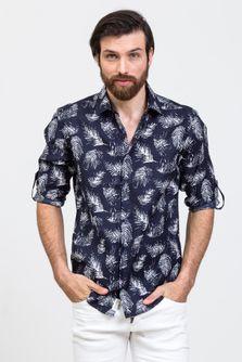 Camisa-Manns
