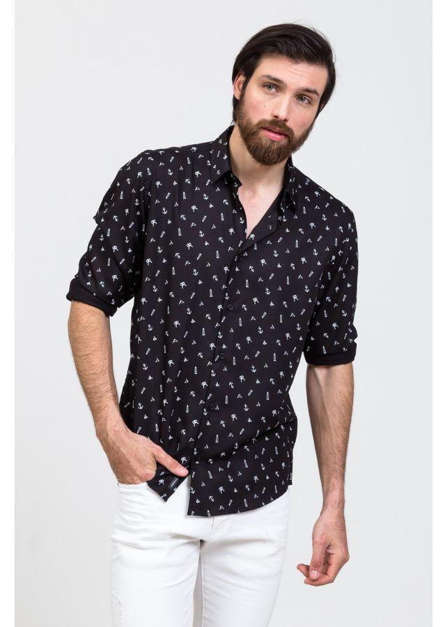 Camisa-Lecaude