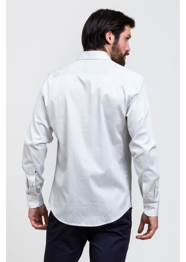 Camisa-Hayle