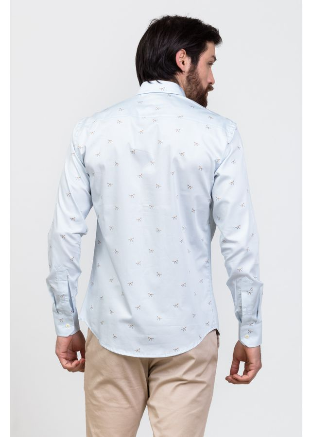 Camisa-Preston