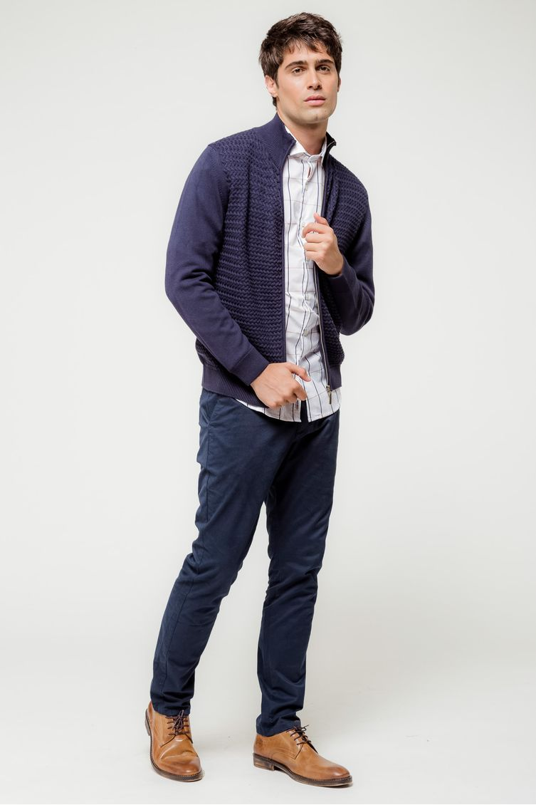 Sweater-Beret