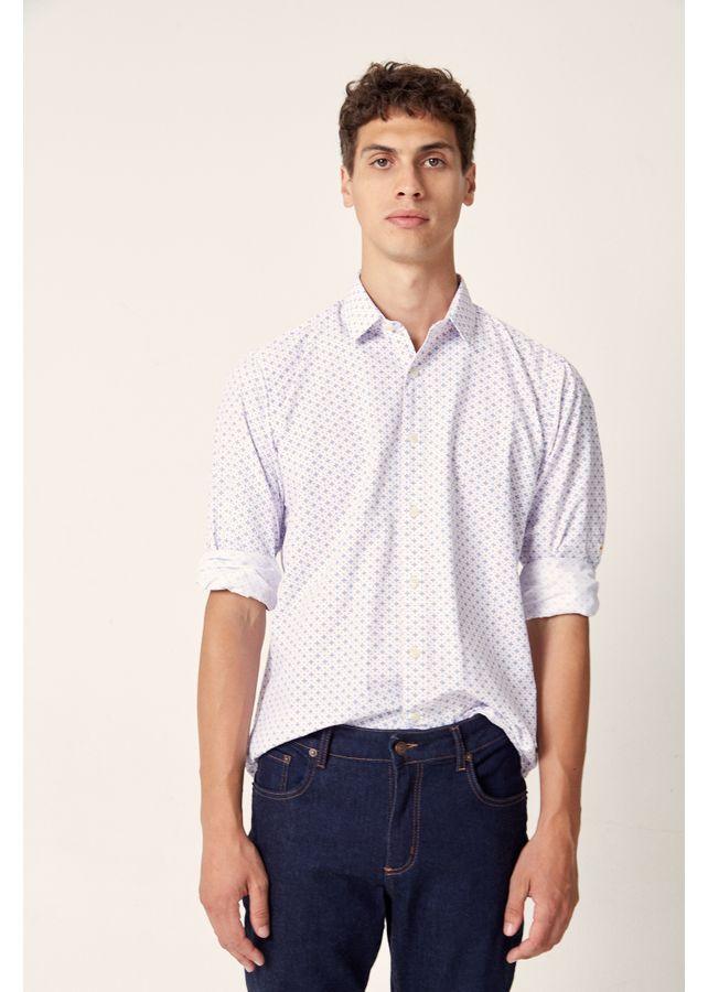 Camisa-Federal