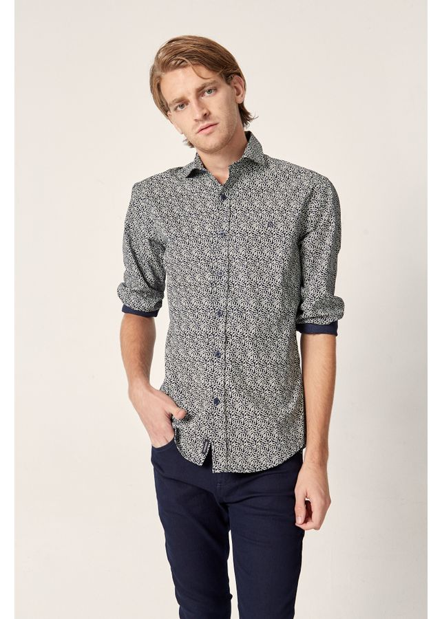 Camisa-Stucco