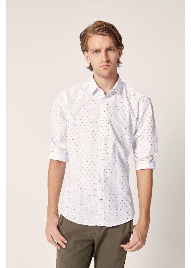 Camisa-Diamond