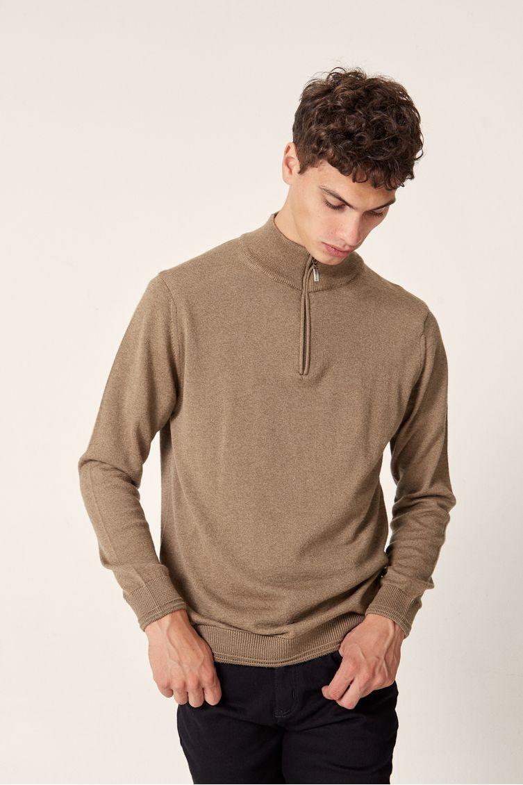 Sweater-Suit-Zip