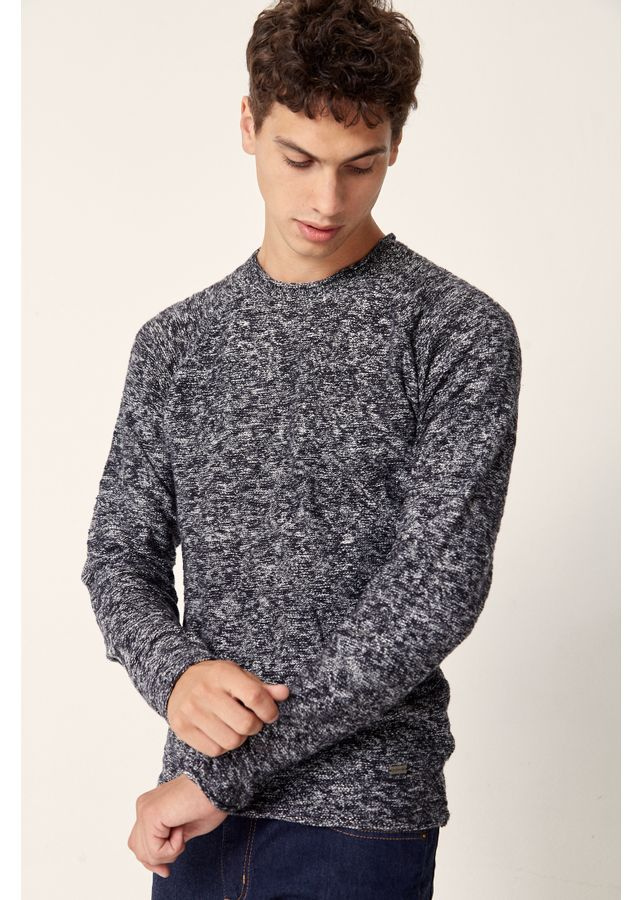 Sweater-Pixel