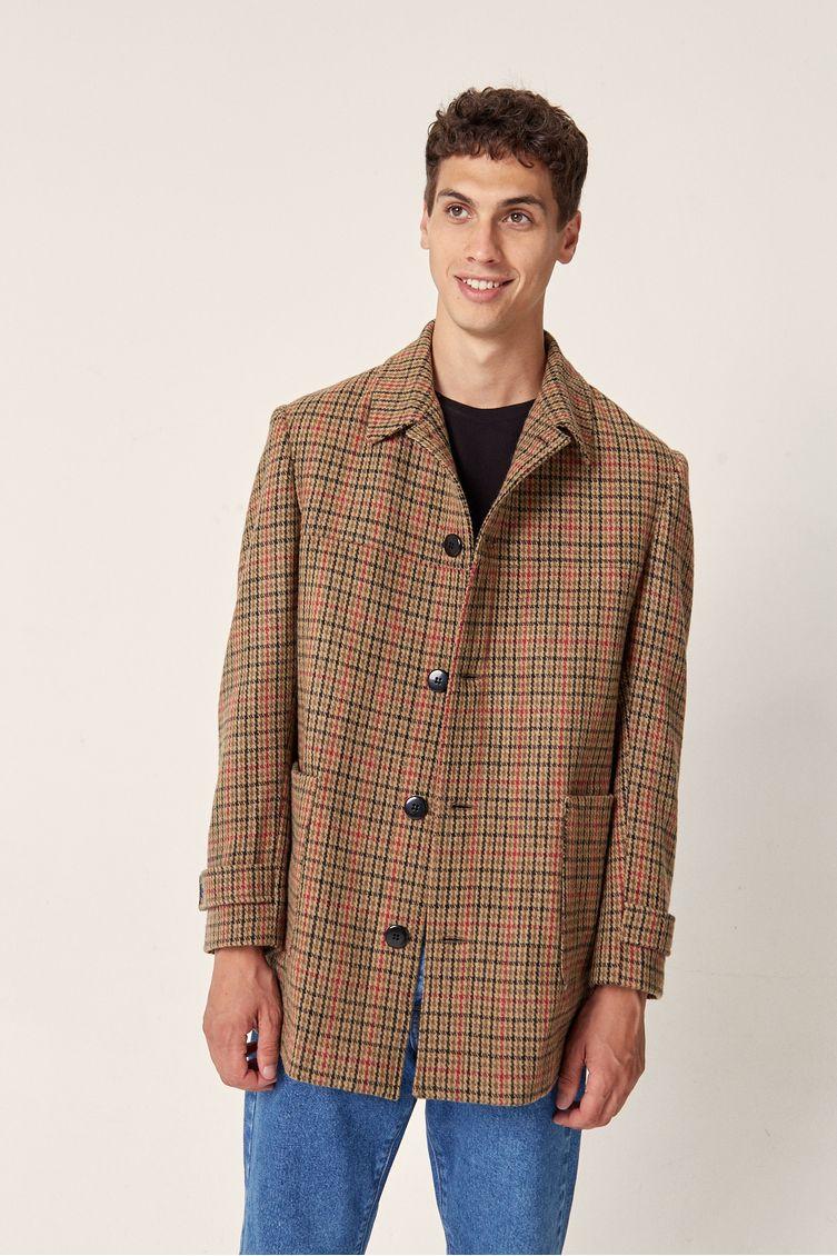 Scotish-Coat