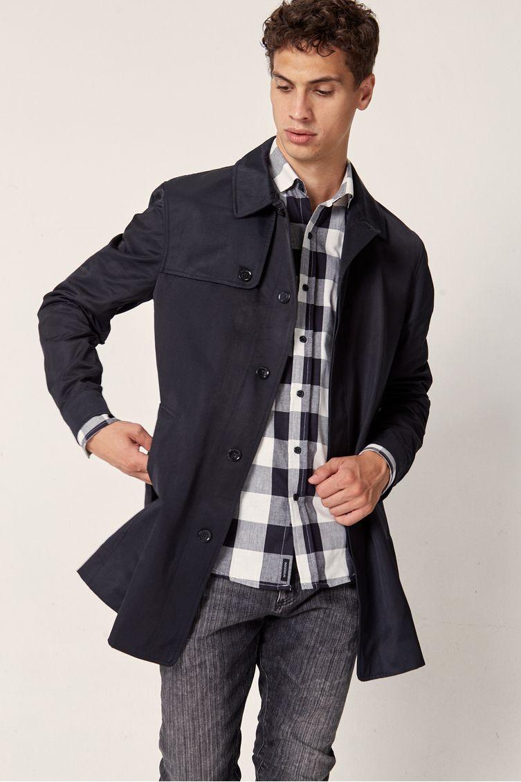Nylon-Mac-Coat