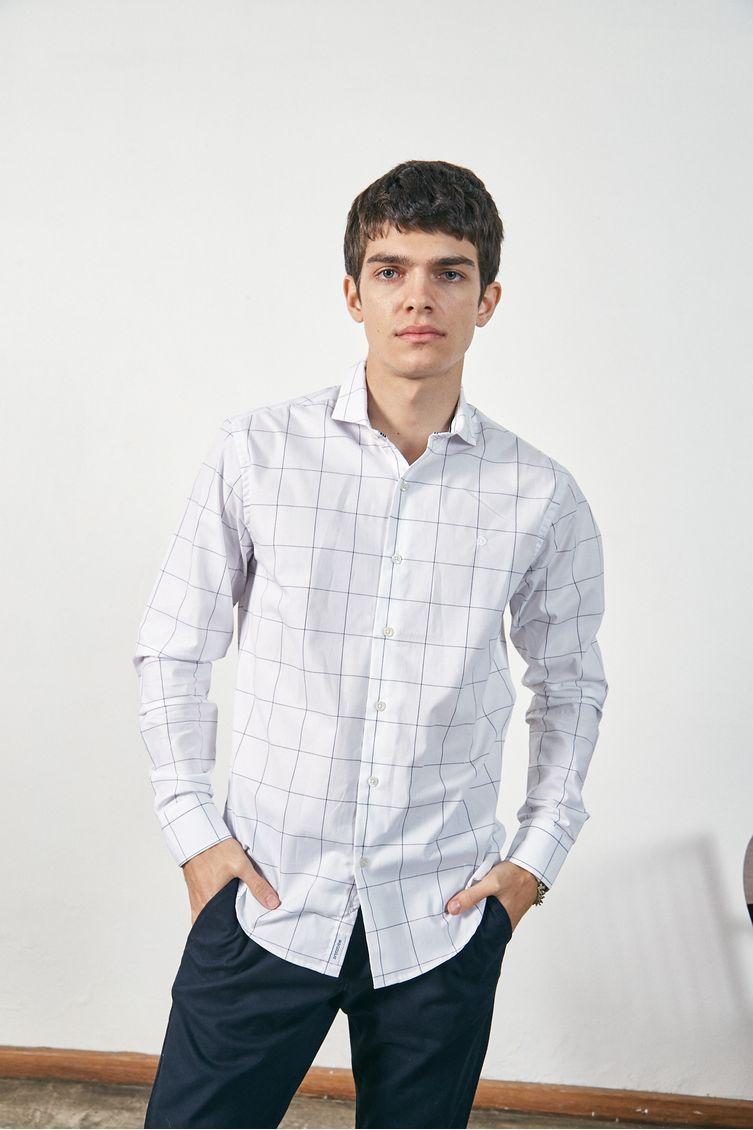 Camisa-Window