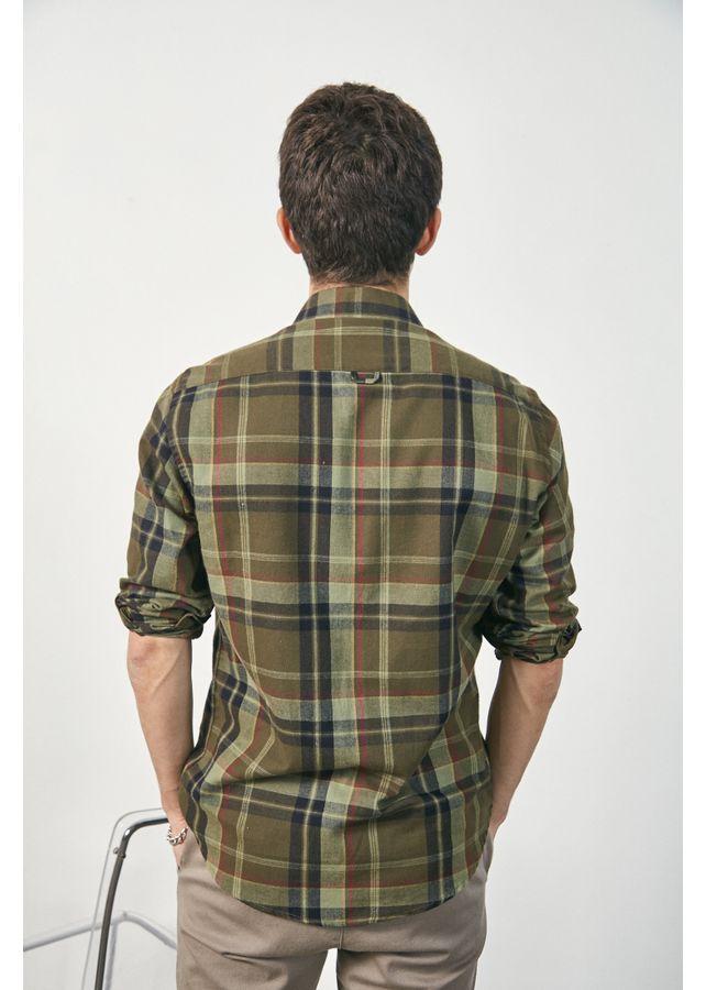 Camisa-Olives