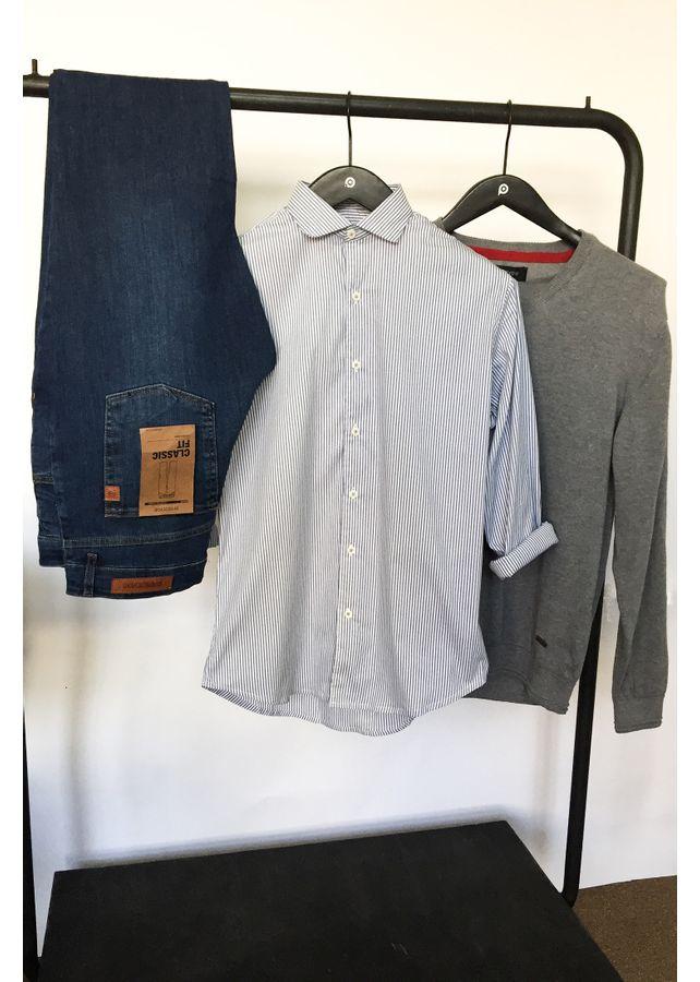 Camisa-Cellar