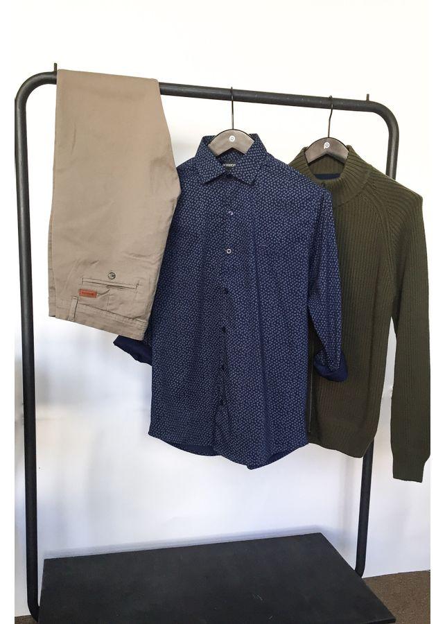 Camisa-Nendaz