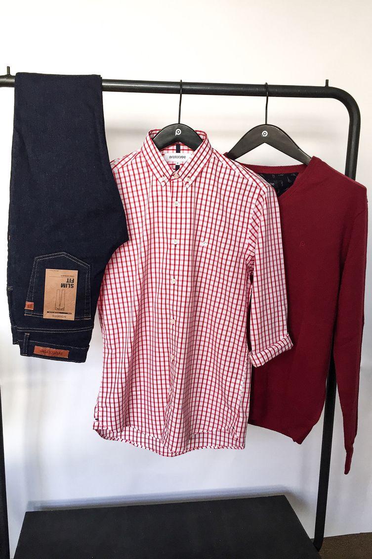 Camisa-Gardena