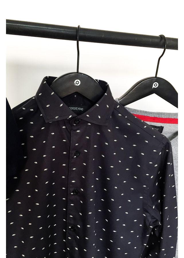 Camisa-Baring